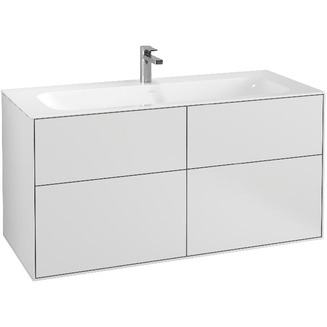 villeroy-boch-finion-vanity-unit-for-basin-4164-WITHOUT-rack