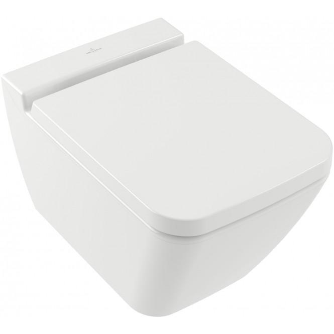 Villeroy & Boch - Finion WC