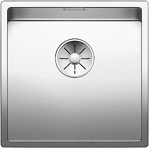 Blanco Claron - Lavello da cucina 440x440 stainless steel ...