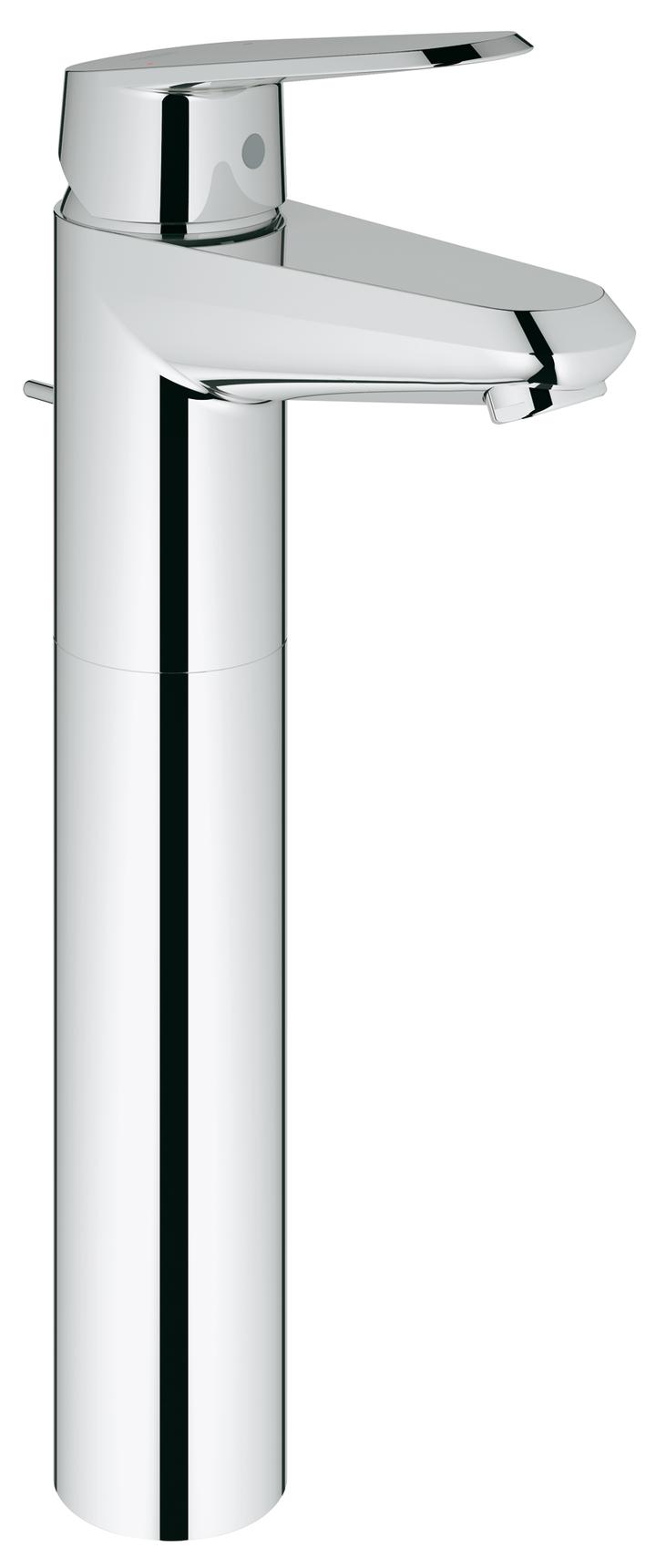 Grohe 2338420E Miscelatore Monocomando per Lavabo Taglia S Eurodisc Cosmopolitan Cromo
