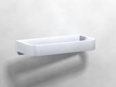 Dornbracht Lulu - Porta asciugamani ad anello platinum matt