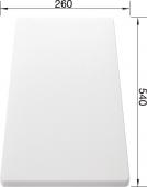 Blanco Universal 210521