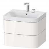 Duravit HappyD.2Plus HP4345E2222