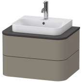 Duravit HappyD2Plus HP496009292