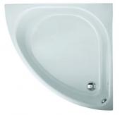 BETTE Bettearco - Vasca da bagno ad angolo 1400 x 1400mm bianco