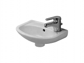 Duravit Duraplus - Handwaschbecken Compact