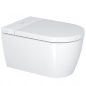 Duravit SensoWash Starck f - Lite Compact Dusch-WC