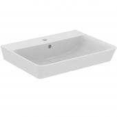 Ideal Standard Connect Air - Waschtisch 600 x 460 mm ohne Beschichtung weiß Bild 1