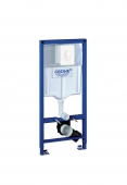 Grohe Rapid SL - 2 in 1-Set für WC Spülkasten GD 2