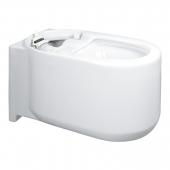 Grohe Sensia Arena - WC-Keramik für Sensia Arena Dusch-WC alpinweiß Bild 1