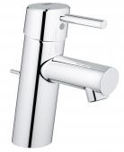Grohe Concetto - EcoJoy Einhand-Waschtischbatterie DN 15 S-Size