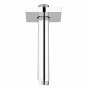 Grohe Rainshower Deckenauslass - Länge 142 mm Metall