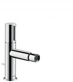 Hansgrohe Axor Uno Select - Bidetmischer brushed nickel