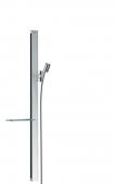 Hansgrohe Unica'E - Brausestange 900 mm chrom