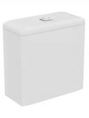 Ideal Standard Tonic II - Spülkasten mit Ideal Plus weiß