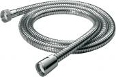 Ideal Standard CeraWell - Flessibile doccia 1250mm cromo