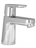 Ideal Standard VITO - Miscelatore monocomando per lavabo Taglia XS con scarico a saltarello cromo