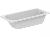 Ideal Standard HOTLINE NEU - Körperform-Badewanne