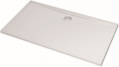 Ideal Standard Ultra Flat - Rectangular shower tray 1600 mm