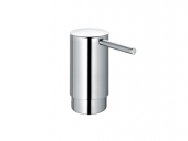 Keuco Elegance - Dispenser sapone chrome-plated