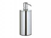 Keuco Plan - Dispenser sapone stainless steel