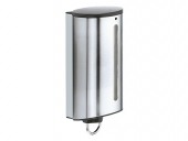 Keuco Plan - Dispenser sapone chrome-plated