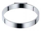 Keuco Edition 300 - Porta asciugamani ad anello chrome-plated