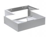 Keuco Edition 300 - Base sottolavabo con 1 estraibile 650x155x525mm bianco/bianco