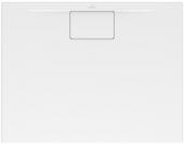 Villeroy & Boch Architectura - Duschwanne MetalRim 1200 x 900 x 15 mm weiß alpin