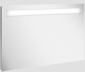 Villeroy & Boch More To See 14 - Spiegel mit LED-Beleuchtung 1200 x 750 x 47 mm