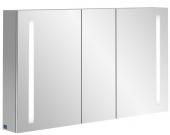 Villeroy & Boch MyView14+ - Spiegelschrank 1300 x 750 x 173 mm mit LED-Beleuchtung verspiegelt