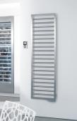 Zehnder Subway - Design-Heizkörper SUBE-130-60 / ID elektrisch RAL 9016 weiß