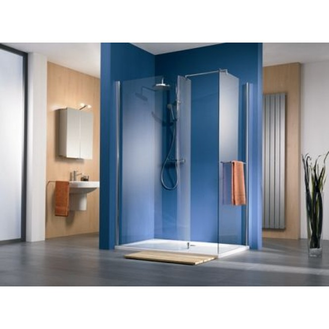 HSK - Sidewall, Walk In Premium 2, 100 Glasses art center 700 x 2000 mm, 96 special colors