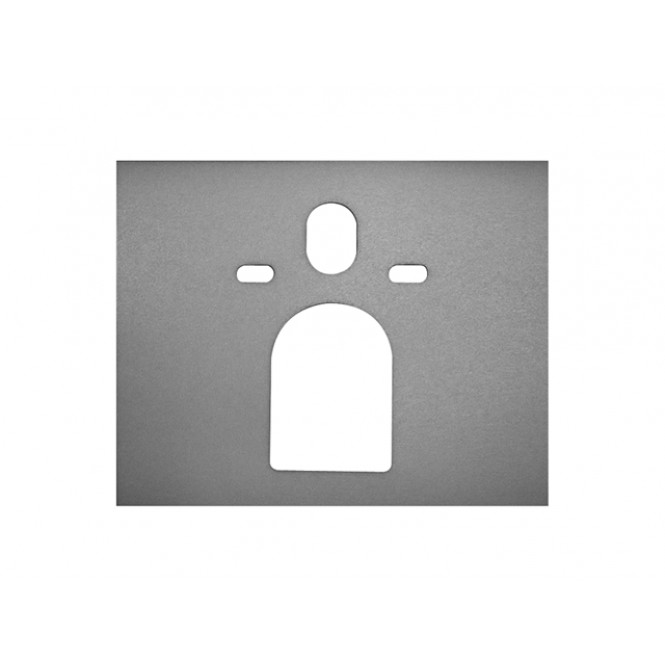 Duravit - Noise reduction gasket