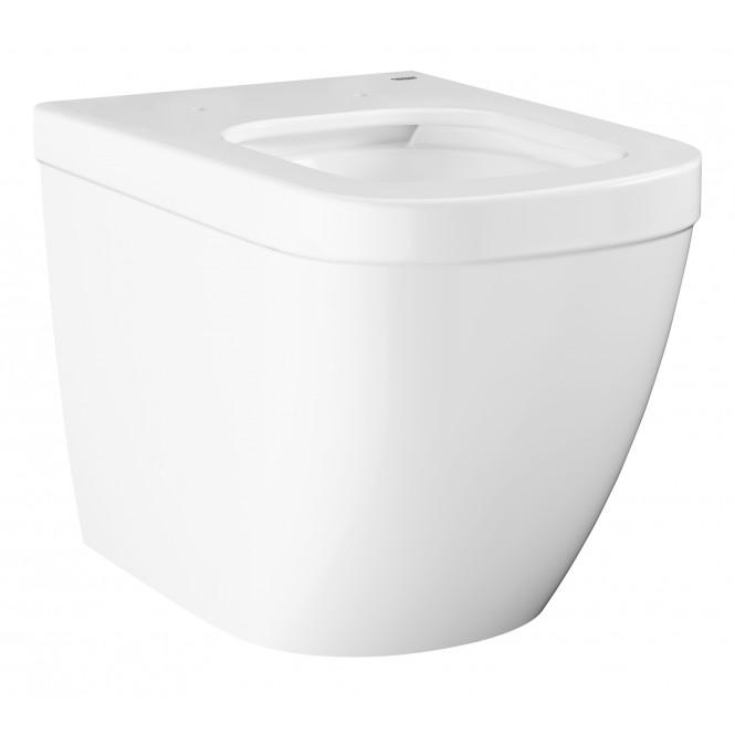 Grohe - Euro Ceramic Toilet