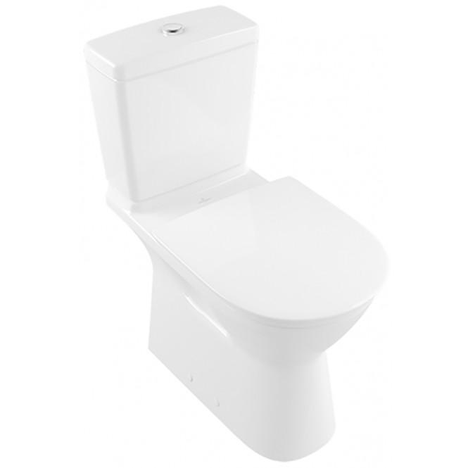 Villeroy & Boch - O.novo Vita WC