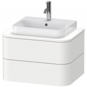Duravit HappyD2Plus HP496003636