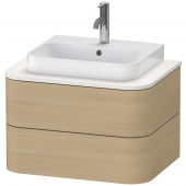 Duravit HappyD2Plus HP496007171