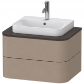 Duravit HappyD2Plus HP496007575