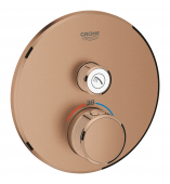 Grohe Grohtherm SmartControl 29118DL0