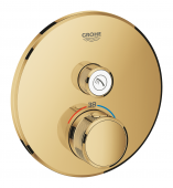 Grohe Grohtherm SmartControl 29118GL0