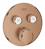 Grohe Grohtherm SmartControl 29119DL0