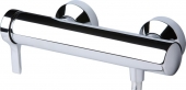 Ideal Standard Melange - Exposed Single Lever Shower Mixer without Diverter crômio