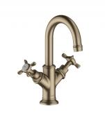 Axor Montreux - Zweigriff-Waschtischarmatur für Handwaschbecken