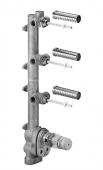 Dornbracht xTool - UP-Thermostatmodul mit 3 Ventilen