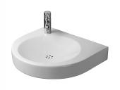 Duravit Architec - Waschtisch H70 575 mm