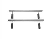 Duravit D-Code - Support frame for bathtubs