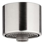 Grohe - Mousseur 48194 supersteel