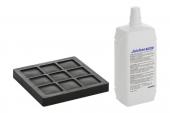 Geberit AquaClean - Set Aktivkohlefilter und Düsenreiniger für WC-Komplettanlagen