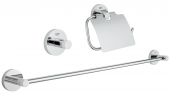 Grohe Essentials - Bad-Set 3 in 1